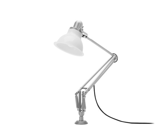 Type 1228™ with Desk Insert von Anglepoise | Table lights