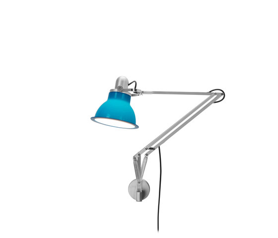 Type 1228™ Wall Mounted Lamp von Anglepoise | Wandleuchten