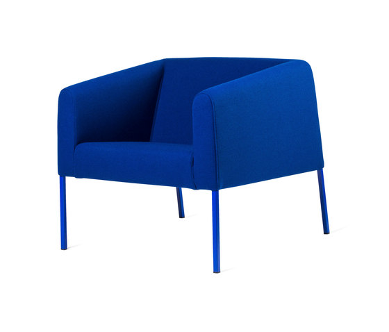 Boxer F-288 by Skandiform | Armchairs