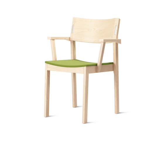 Decibel Birch KS-106 de Skandiform | Chaises