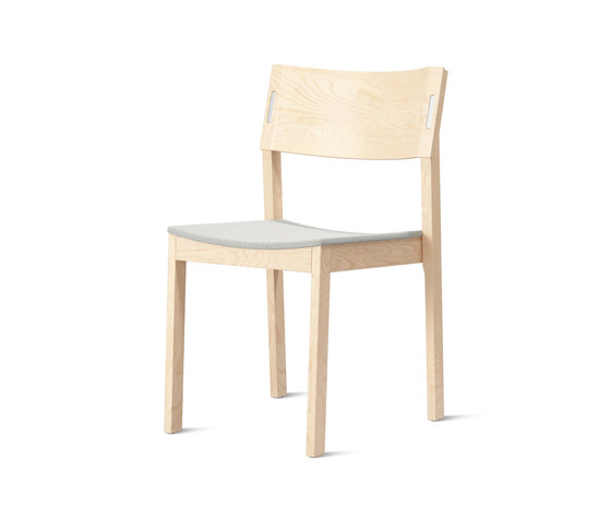 Decibel Birch S-006 by Skandiform | Chairs