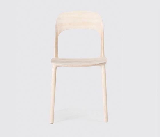 Elle Chair von MS&WOOD | Stühle
