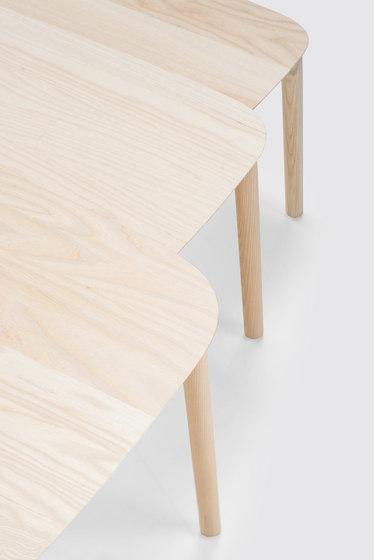 Elle Coffee Table von MS&WOOD | Couchtische