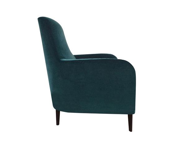 Divanitas by Verzelloni | Lounge chairs
