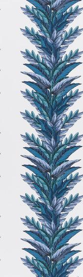 Au Thèâtre Ce Soir Wallpaper | Groussay – Aube de Designers Guild | Revestimientos de paredes / papeles pintados