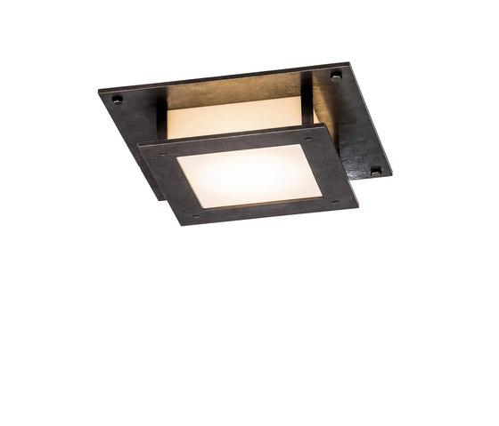 Crosby Ceiling Light von Rocky Mountain Hardware | Deckenleuchten