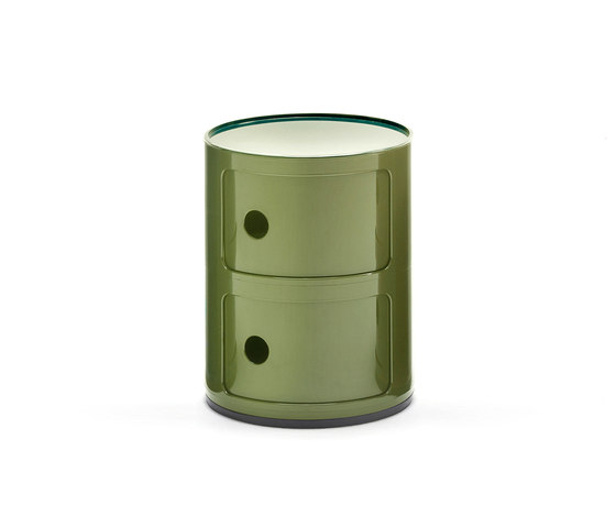 Componibili by Kartell | Side tables