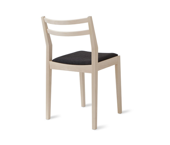Björkholmen by Balzar Beskow | Chairs
