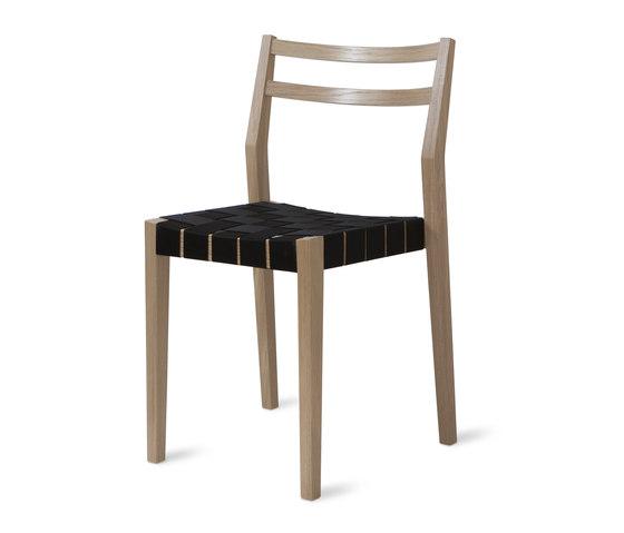 Björkholmen by Balzar Beskow | Chairs
