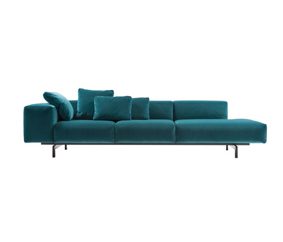 Largo by Kartell | Sofas