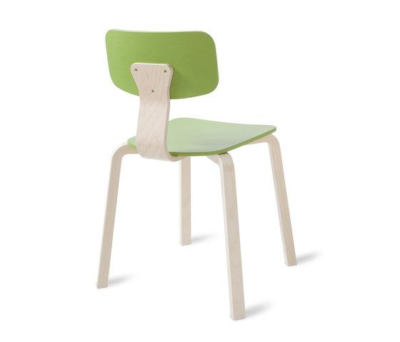 Charles by Balzar Beskow   Chairs