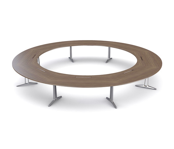 skill system table by Wiesner-Hager | Multimedia conference tables