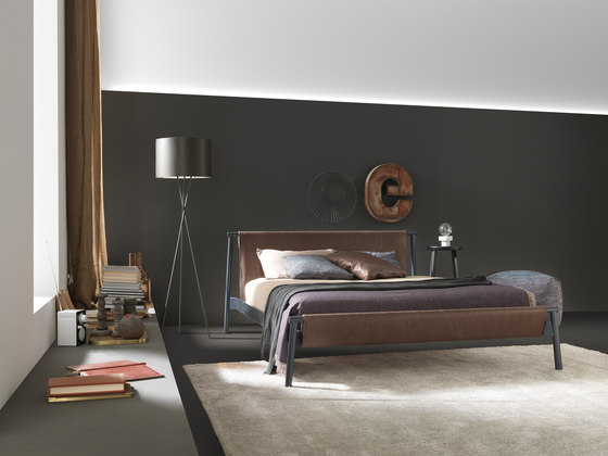 Jack by Bolzan Letti | Double beds