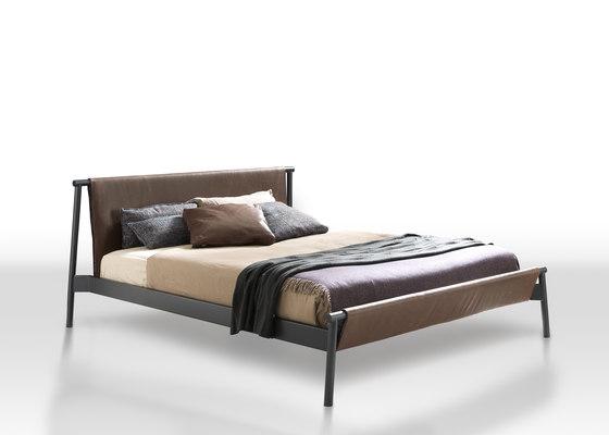 Jack by Bolzan Letti | Double beds