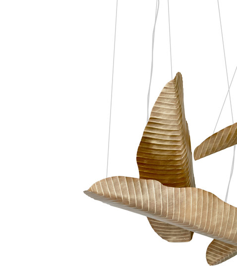 Bananas | Suspension Lamp by GINGER&JAGGER | Suspended lights