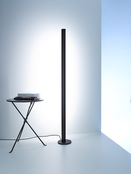 Standard lamp AVION by GERA | Free-standing lights