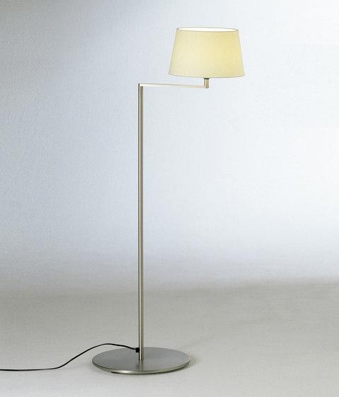 Americana | Floor Lamp von Santa & Cole | Standleuchten