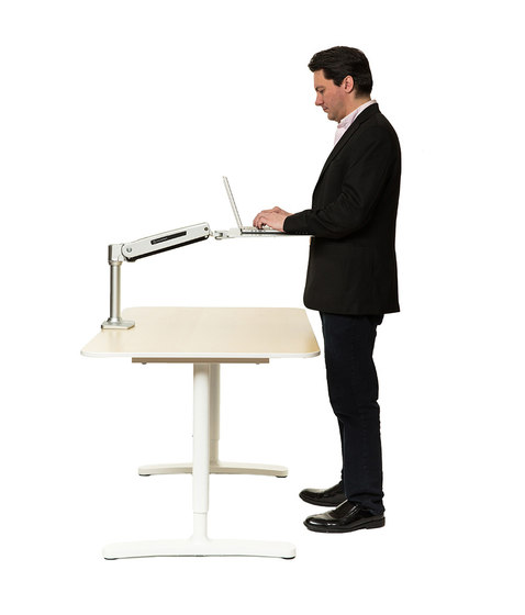 Elevate Desktop Series | Dt1 de InMovement | Soportes para monitores
