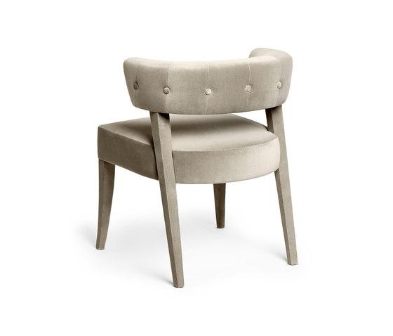 Aileen | Chair de MUNNA | Sillas