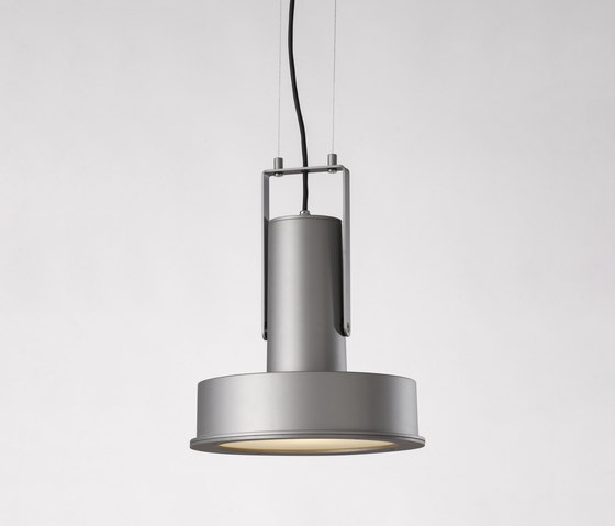 Arne domus pendant lamp by santa cole general lighting