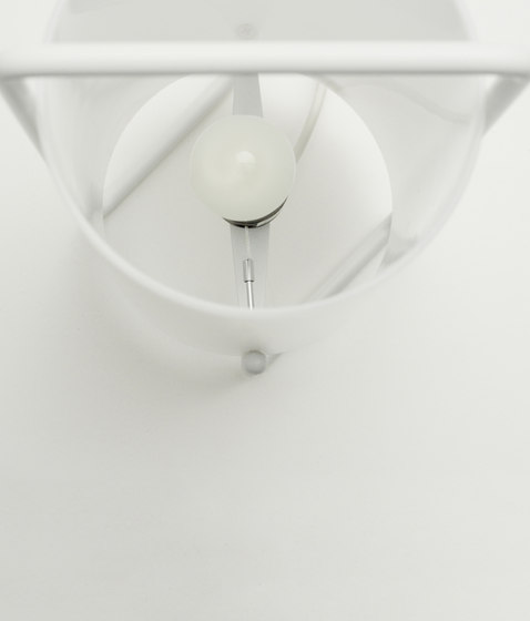 Asa | Table Lamp by Santa & Cole | General lighting