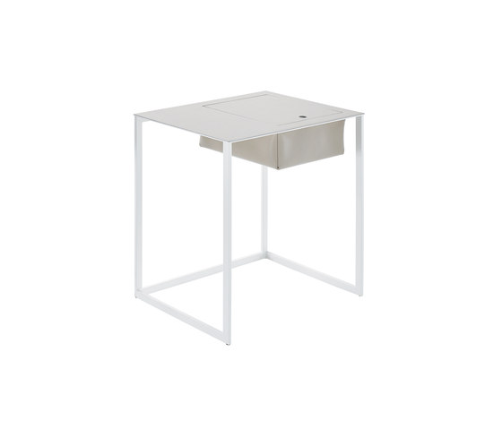 Taschino de Zanotta | Tables de chevet
