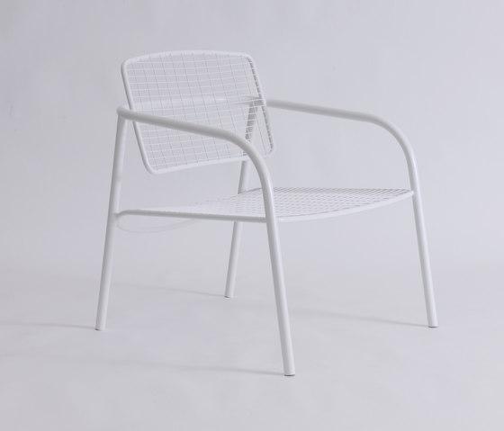 Eija Metal by ASPLUND | Chairs