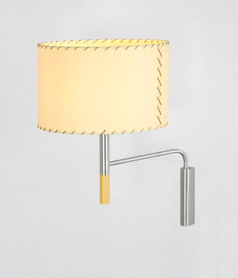 BC3 | Wall Lamp di Santa & Cole | Lampade parete