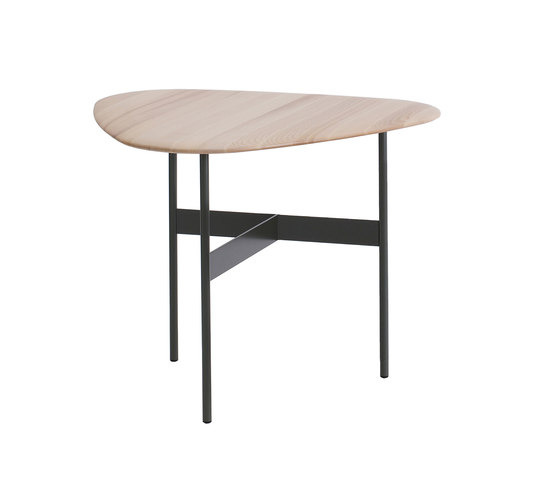 Plectra High sofa table by ASPLUND | Side tables