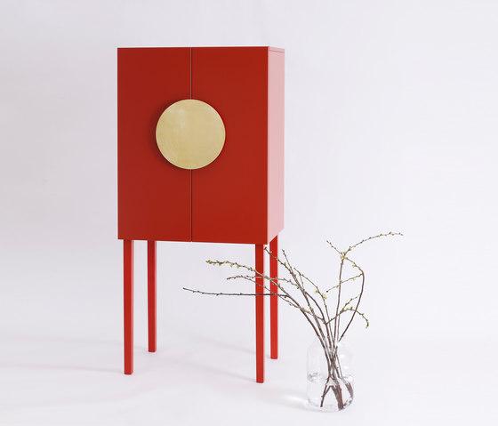 Xi Deluxe Cabinet by ASPLUND | Sideboards