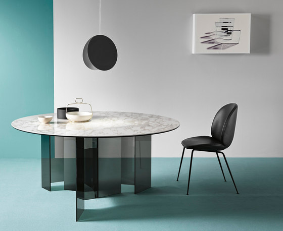 Metropolis by Tonelli   Dining tables