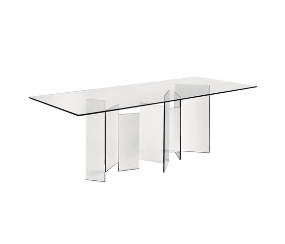 Metropolis by Tonelli | Dining tables