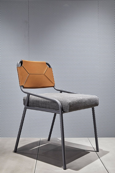 Blend Tai Chair by Meridiani | Chairs