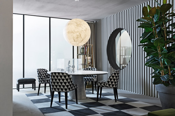Owen Table by Meridiani | Dining tables