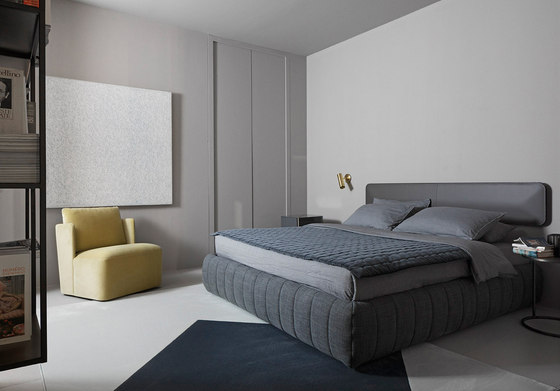 Tuyo Bed by Meridiani | Beds
