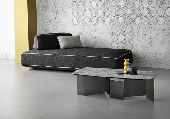 Metropolis by Tonelli | Coffee tables