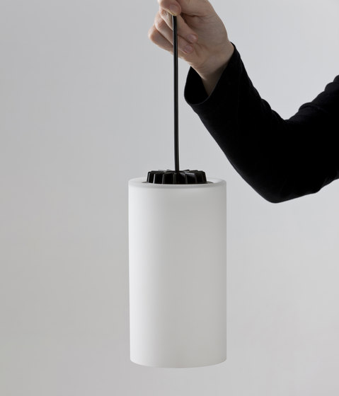 Cirio Simple | Pendant Lamp de Santa & Cole | Lámparas de suspensión