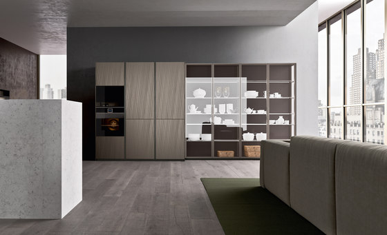 Alumina by Comprex | Fitted kitchens