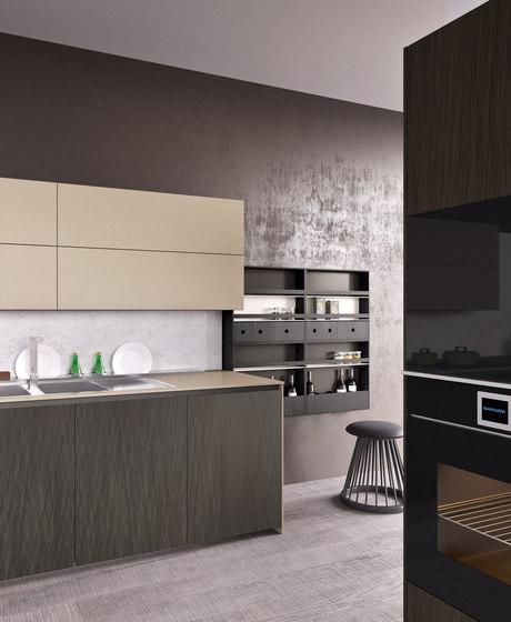 Alumina banco de Comprex | Cocinas integrales