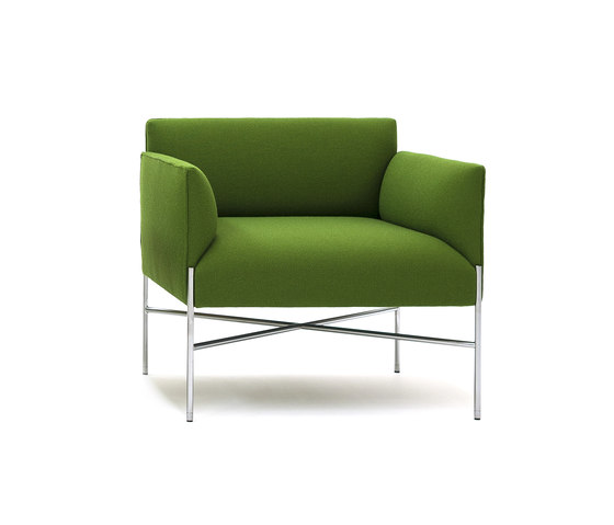 Chill-Out by Tacchini Italia | Armchairs