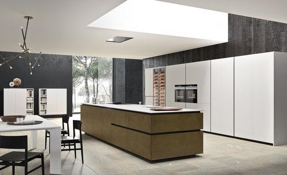 Filo by Comprex | Cabinets