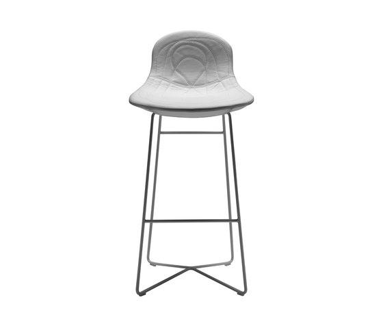 Doodle by Tacchini Italia | Bar stools