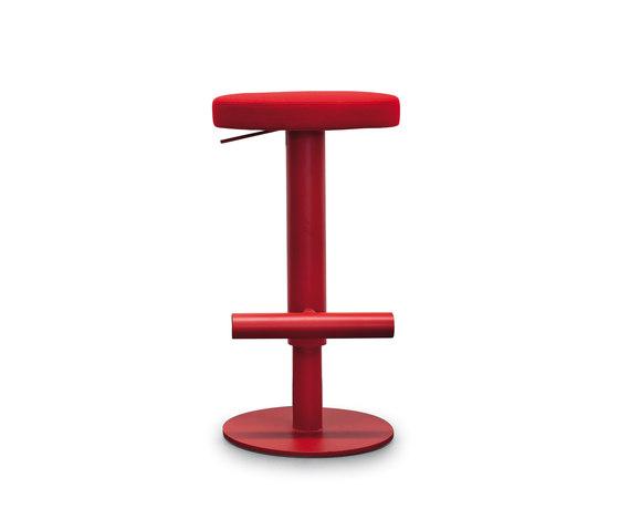 Fixie by Tacchini Italia | Bar stools