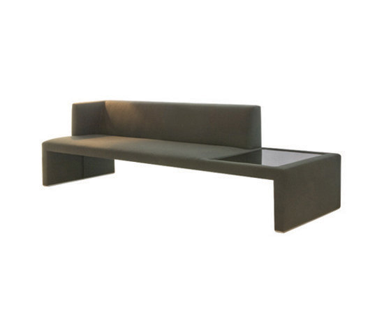 Labanca Systems by Tacchini Italia | Lounge sofas