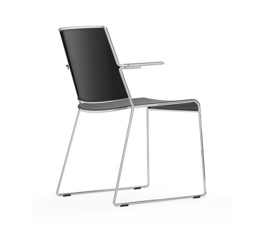Finn Chair di ICF   Sedie
