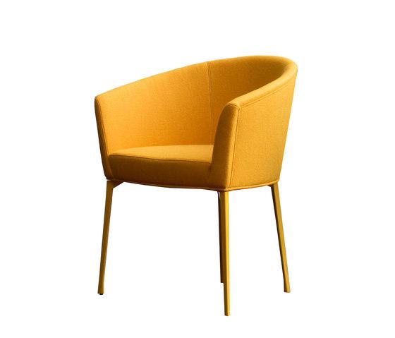 Parentesi Light de Tacchini Italia | Chairs