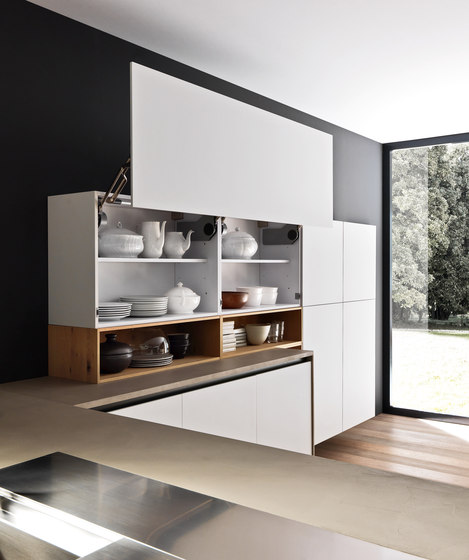 Silica by Comprex | Fitted kitchens