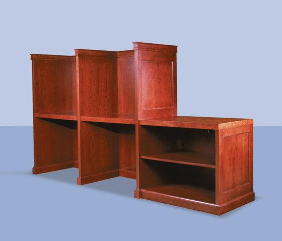 Wood-Tek Accessories by Aurora Storage | Cabinets