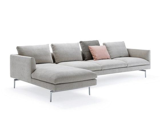 Flamingo | 1333 von Zanotta | Sofas