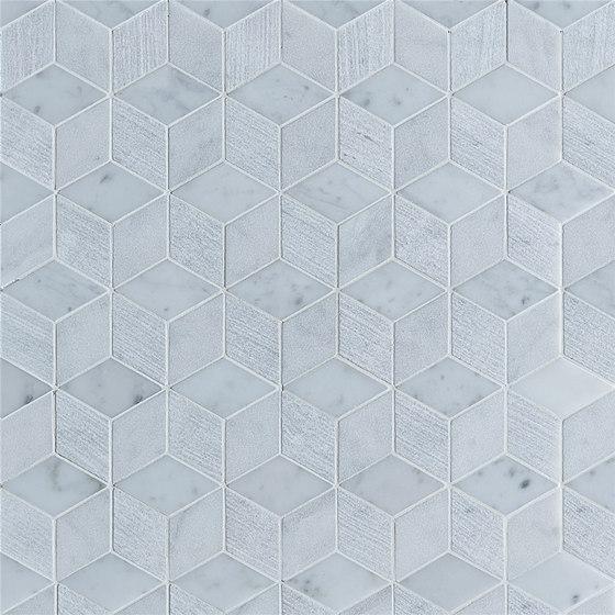Cubist von Claybrook Interiors Ltd.   Naturstein Fliesen